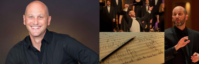 Brian Edward Galante, composer & conductor